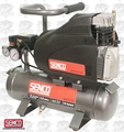 Senco PC1130 2.5 Gallon Oil-Splash Hand-Carry Air Compressor