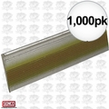 "Senco RW21BPE 1000pk 2"" L-Head Flooring Nails"