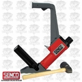 "Senco SHF200 3/4"" and 1/2"" Hardwood Flooring Cleat Nailer 8D0001N"