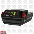 Senco VB0155 18V Li-ion Slim Pack Fusion Nailer Battery