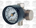 "Sharpe 2210 ""Cheater"" Valve"