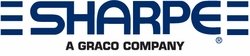 Sharpe Spray Equipment Logo