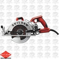"Skil SPT77WML 7-1/4"" Lightweight Magnesium Worm Drive Circular Saw"