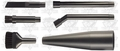 Snap-On 93077 Snap-on Micro Cleaning Nozzle Attachment Kit