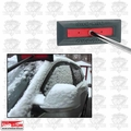 SnoBrum PRO Commercial Grade SnoPro Snow Broom
