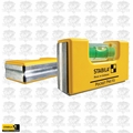 "Stabila 11995 2-1/2"" Pocket Pro Magnetic Level"