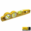 "Stabila 25245 10"" Magnetic Torpedo Level"