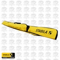 "Stabila 30015 48"" Long Soft-Sided 5 Level Case"