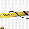 "Stabila 30030 96"" Level Carrying Case"