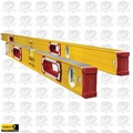 "Stabila 37532 2pk 78"" & 32"" Type 196 Series Jamber Set 78"" & 32"" Levels O-B"