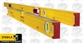 "Stabila 38532 Box Frame Type 96M Series Magnetic Jamber Set 78"" & 32"" Levels"