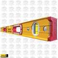 "Stabila 39340 48"" ""The Lights"" Level Kit Type 196LED"
