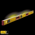 "Stabila 39340 48'' ""The Lights"" Level Kit Type 196LED"