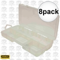 Stanley 014009R 8pk 11-Compartment Organizer