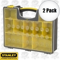 Stanley 014710R 10 Compartment Organizer