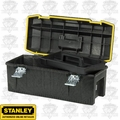 Stanley 028001L Structural Foam Water Resistant Toolbox