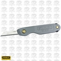 Stanley 10-049 Pocket Knife PLUS Rotating Blade