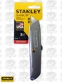 Stanley 10-099 Classic 99 Retractable Utility Knife