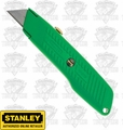 "Stanley 10-179 5-5/8"" High Visibility Retractable Utility Knife"