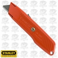 "Stanley 10-189C 5-5/8"" Self-Retracting Safety Utility Knife"