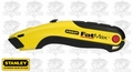 Stanley 10-778 FatMax Retractable Utility Knife