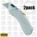 Stanley 10-812 QuickSlide2 Utility Knife