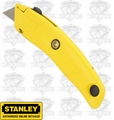 "Stanley 10-989 7"" Swivel-Lock Retractable Utility Knife"