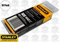 Stanley 11-515 10pk 100 Pack Single Edge Blades