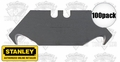Stanley 11-961A Heavy Duty Hook Blades with Dispenser