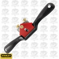 "Stanley 12-951 10"" Spoke Shave Plane for Curved Wood Surfaces"