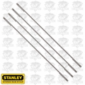 Stanley 15-058 4pk 10 Tooth Coping Saw Blades