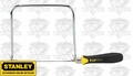 "Stanley 15-106 6"" Coping Saw"