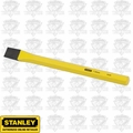 Stanley 16-291 Cold Chisel