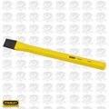 "Stanley 16-291 1"" X 12"" Cold Chisel"