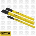 Stanley 16-298 3 PC Cold Chisel Set