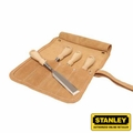 Stanley 16-791 4 Piece Sweetheart Socket Chisel Set