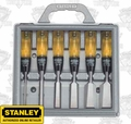 Stanley 16-901 Wood Chisel Set