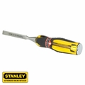 Stanley 16-974 FatMax Short Blade Chisel