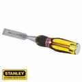 Stanley 16-977 FatMax Short Blade Chisel