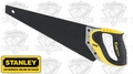 Stanley 20-046 FatMax Saw With Blade Armour Coating, 15""
