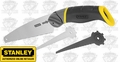 Stanley 20-092 3 in 1 Saw Set