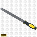 "Stanley 21-106 8"" Single Cut File"
