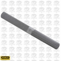 "Stanley 21-113 8"" 4-in-1 Double Cut File"