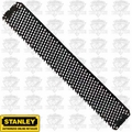 "Stanley 21-293 10"" Standard Cut Surform Flat Replacement Blade"