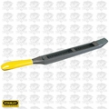 Stanley 21-295 Surform Flat File with Regular Cut Blade