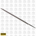 "Stanley 22-312 6"" Single Cut Slim Taper File"