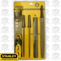 Stanley 22-314 5 Piece All Purpose File Set