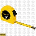 "Stanley 30-485 12' x 1/2"" Tape Rule"