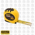 "Stanley 30-825 25' x 1"" Leverlock Tape Measure"