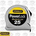 Stanley 33-525 PowerLock Tape Rule